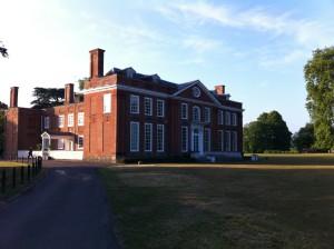 Bradbourne House